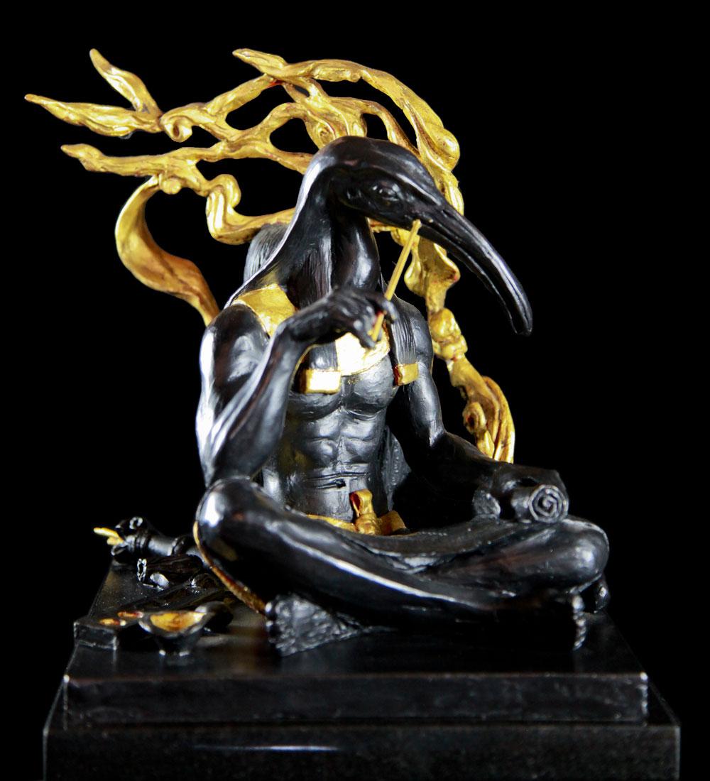 Onyx V  Crimbil Thoth   Onyx V  Crimbil